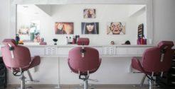 Fryzjerzy i Salony Fryzjerskie