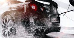 Myjnie Samochodowe