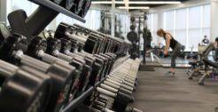 Siłownie i Centra Fitness
