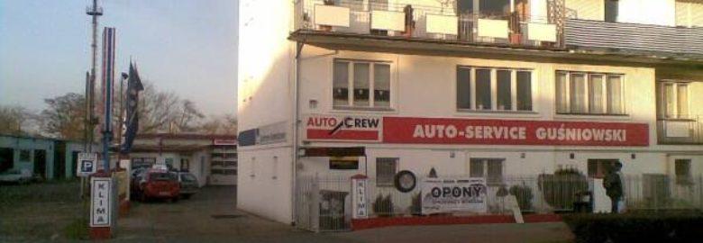 Auto-Service-Guśniowski S.C., Bosch Car Service