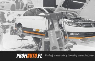 AUTO SERWIS LEŚKIEWICZ