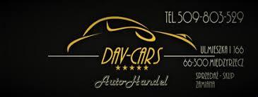"""DAV-CARS"" Auto Handel"