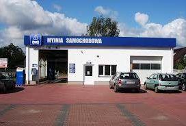 Okręgowa Stacja Kontroli Pojazdów FMI/001
