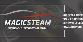 MAGIC STEAM Studio Autodetalingu