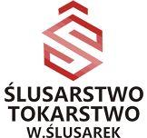 Ślusarstwo-Tokarstwo  Wiesława Ślusarek