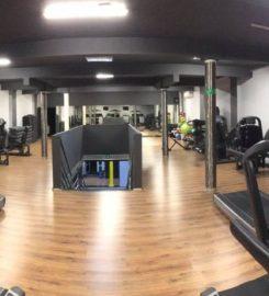 Cinemafit Siłownia i Fitness