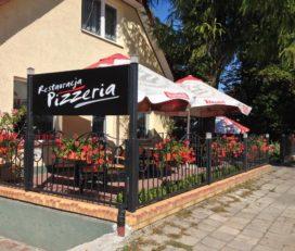 Milenium Pizzeria Restauracja