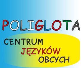 """Centrum Języków Obcych """"Poliglota"""" Międzyrzecz"""