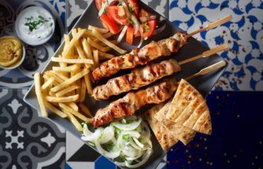 Grill – Bar Zorbas
