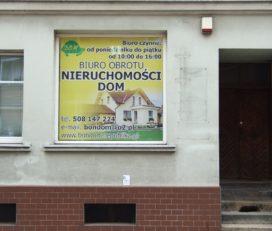 Biuro Obrotu Nieruchomości DOM Wojciech Skoczeń