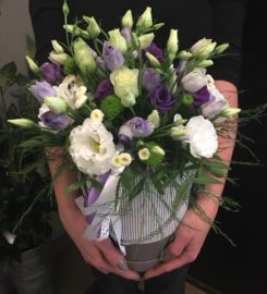 Kwiaciarnia Katarzyna Lis