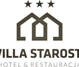 Willa Starosty Hotel I Restauracja
