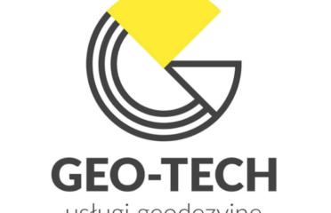Geo-Tech Usługi Geodezyjne Maciej Hulnicki