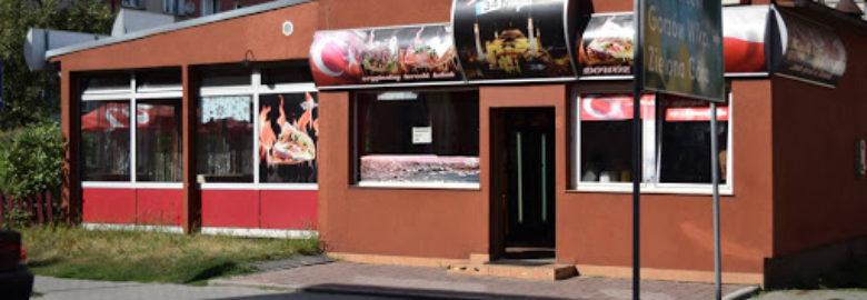 Stambuł Kebab
